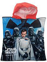 Пончо-полотенце STAR WARS