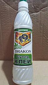 """Клей """"Еко Дракон"""" 0.2л. (уп. 20шт.)"""