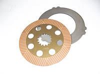Тормозные диски для телескопического погрузчика и экcэкскаватора погрузчика JCB