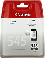 Картридж CANON PG-545 Black