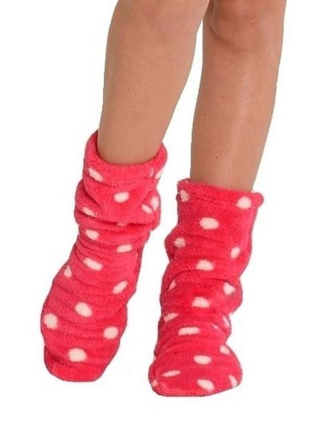 Носки тапочки