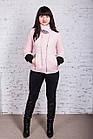 Женская молодежная ветровка от производителя - весна 2018 - (кт-240), фото 7