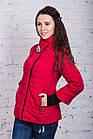 Женская молодежная ветровка от производителя - весна 2018 - (кт-240), фото 3