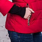 Женская молодежная ветровка от производителя - весна 2018 - (кт-240), фото 4