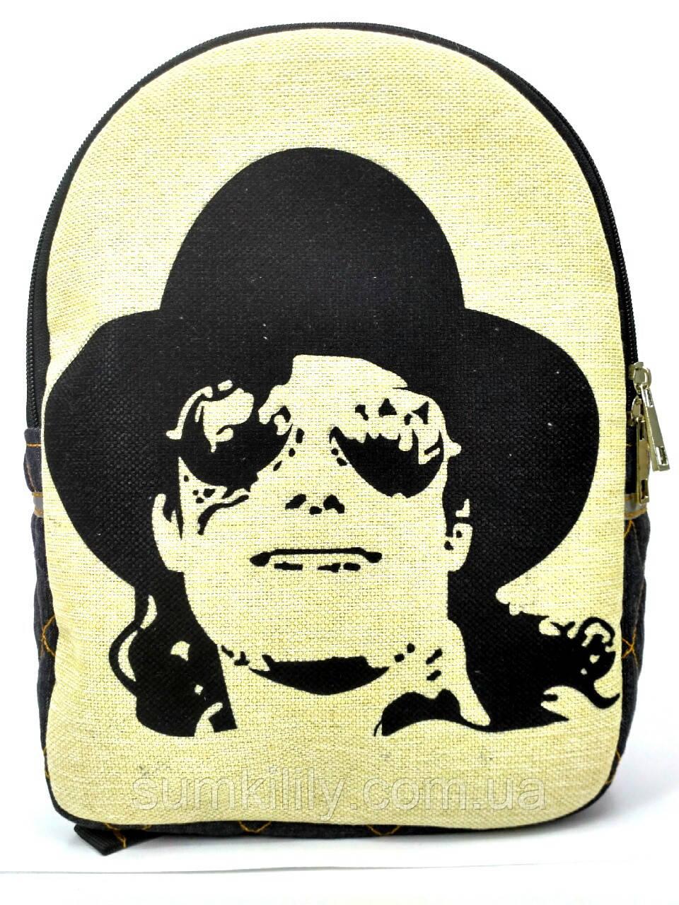 Рюкзак Майкл Джексон 1, фото 1