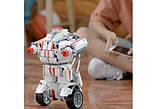 Конструктор Xiaomi Mi Bunny Robot Builder умный робот 4 в 1 JMJQR01IQI LKU4021CN, фото 4