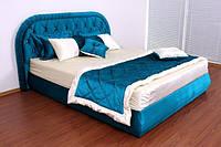 Кровать Виолетта двуспальная ортопедическая