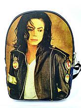 Рюкзак Майкл Джексон 5