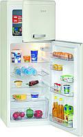 Bomann DTR 351 холодильник с морозильной камерой A +, охлаждение 157 л, замораживание 51 л, высота 143,5 см