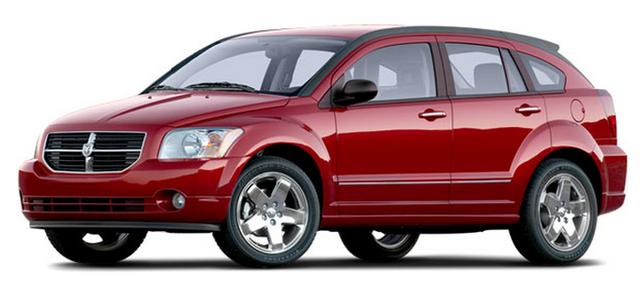 Dodge Caliber 2006-2011 гг.