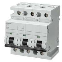 Автоматический выключатель SIEMENS  5SP4392-7 3п 125 А