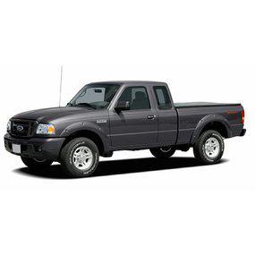 Ford Ranger 2007-2011 гг.