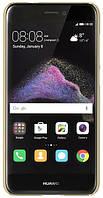 Чехол Nillkin Huawei P8 Lite (2017) - Frosted Shield Gold