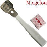 Станок для педикюра Niegelon +10 лезвий