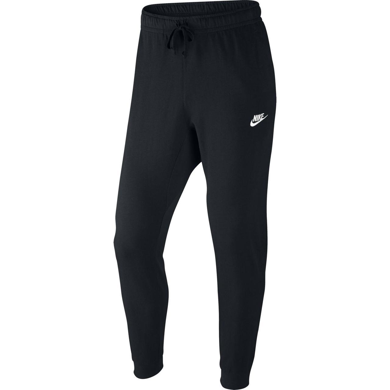 263c03c7 Штаны Nike Sweat Pants 804461-010 (Оригинал) - Football Mall - футбольный  интернет