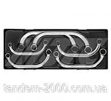 Набор ключей накидных 10-19мм, С-образных (6ед.)  K6061 JTC