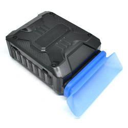 Вентилятор для ноутбука вакуумный MHZ USB кулер
