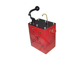 Ходоуменьшитель для мотоблока WM1100 (Зирка 105,135) BULATok-2