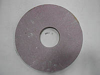 Круг абразивный шлифовальный прямого профиля (розовый) 92А ПП 250х16х76  25 СТ