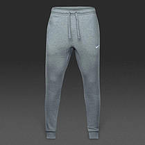 Штаны Nike Nsw Jogger Fleece Club 804408-063 (Оригинал), фото 2