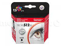 Картридж TB PRINT TBC-PG512BR Canon