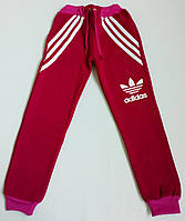 Теплые спортивные штаны для девочки (116), Турция