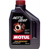 MOTUL Motylgear SAE 80W140 (2L)