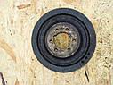 Шкив коленвала Mazda 626 GD 1987-1991г.в. 8V , фото 3