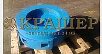 Sandvik CS440(S4800) Крышка траверсы 442.9164-00