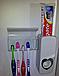 Автоматический Дозатор зубной Пасты+ Держатель Щетки(JX-889), фото 4