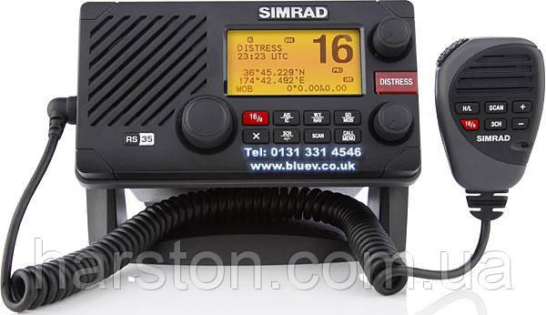 Радио станция Simrad RS35 VHF/AIS
