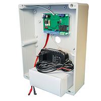 Прилад приймально-контрольний GSM-ХІТ-box+
