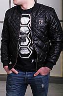 Мужская куртка Philipp Plein(Филипп Плеин) весна