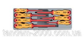Набор отверток диэлектрических 7 ед. Force 20715 F
