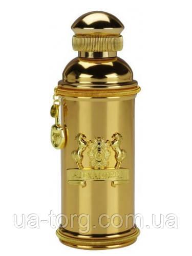 Тестер унисекс Alexandre.J The Collector Golden Oud, 100 ml