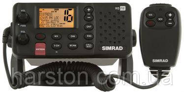 Радио станция Simrad RS12 VHF