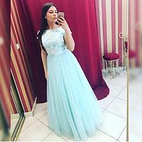 Платье бальное макси Италия Isabel Garcia