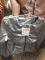 Курточка для девочки летняя