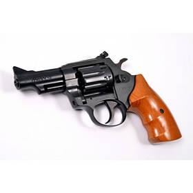 Револьвер ЛАТЭК Safari РФ-431 Из Чешских Комплектующих.