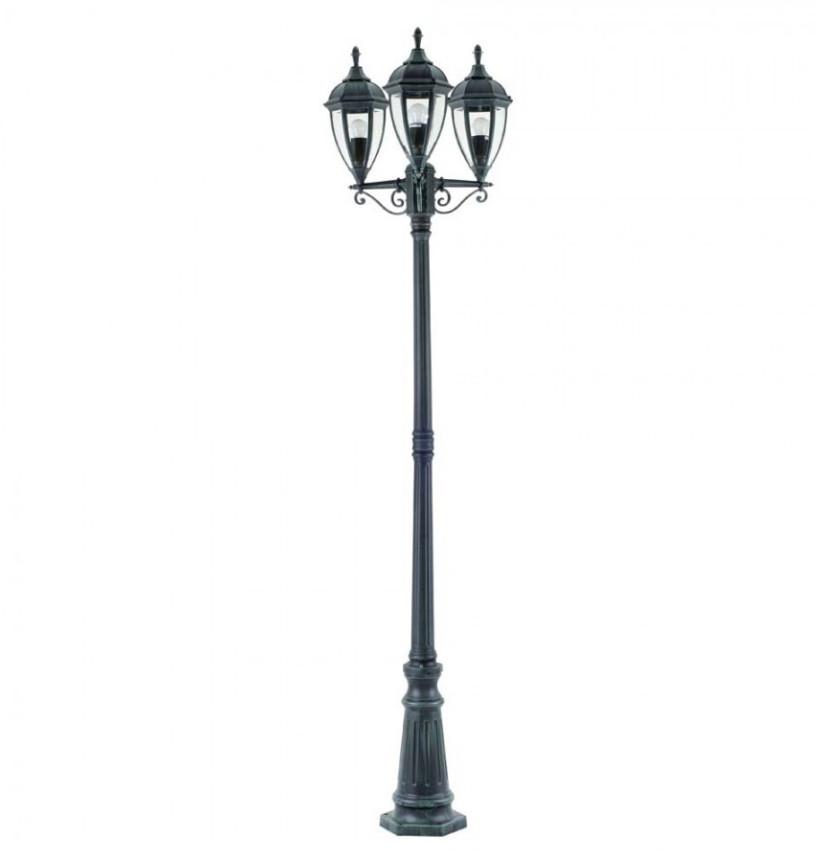 Ліхтарний стовп Ultralight QMT31351SE California I