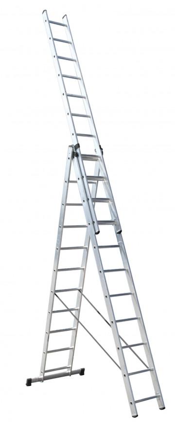 Универсальная лестница FORTE СЕ3х11 (3х11)