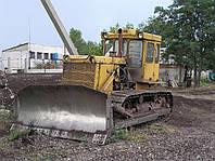 Услуги Бульдозера Т-170