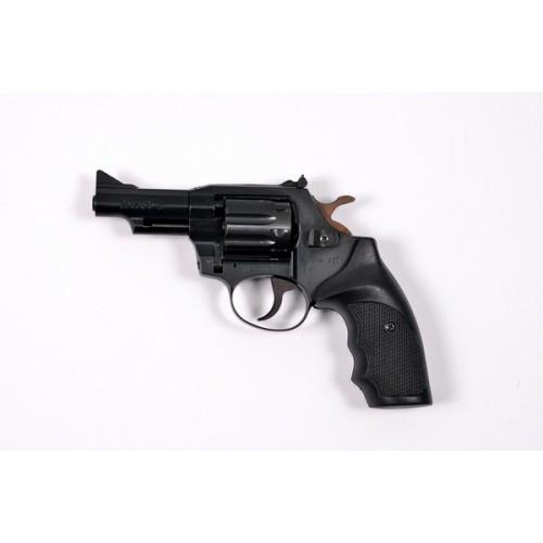 Револьвер ЛАТЭК Safari РФ-431 (CZ) (Пластик)