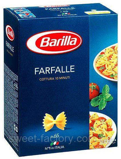 BARILLA Farfalle