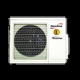 Напольно-потолочный кондиционер Neoclima NCSI60AH1e/NUI60AH3e Inverter -20C , фото 2