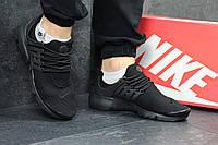 Кроссовки мужские Nike Air Presto код товара SD-4559. Черные