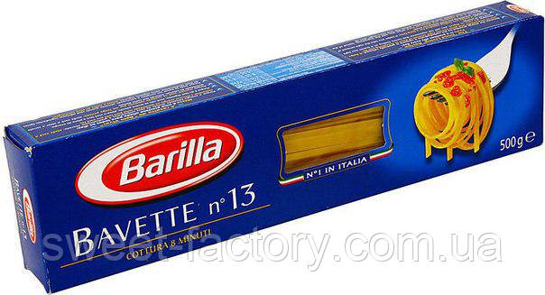 Barilla Bavette n.13