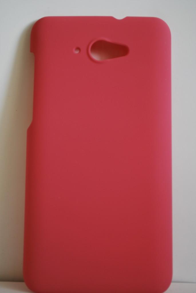 Пластиковый чехол для Lenovo S930, R320