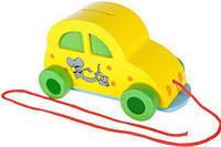 Игрушка детская Машинка-скарбничка