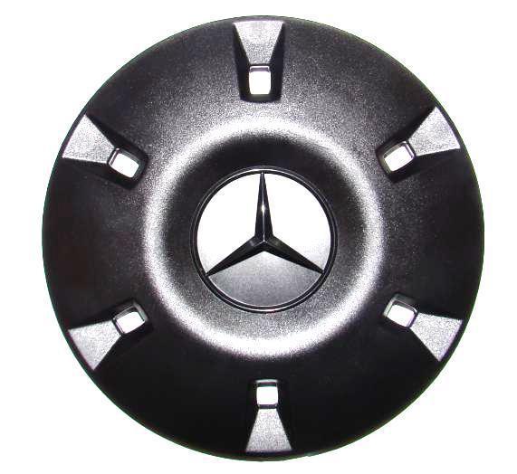 Колпак колесного диска Sprinter DB312 (алюминий) . A9034000125